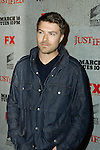NOAH BEAN. Arrivals to the premiere screening of the FX original drama series, Justified, at the Directors Guild of America. Los Angeles, CA, USA. March 8, 2010.