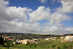 Carmel, Druze village Daliyat el Carmel
