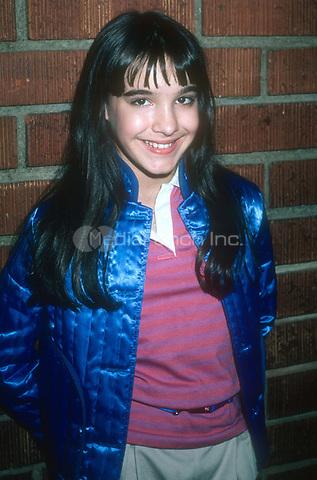 #DanielleBrisbois 1979<br /> Photo By John BarrettPHOTOlink.net / MediaPunch
