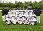5-21-19, Pioneer High School varsity baseball team
