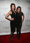 "Alysia Reiner and The Moms' Denise Albert  Attend KiraKira & Alysia Reiner of ""ORANGE IS THE NEW BLACK"" Support WPA With Caravan at the Carlton Hotel, NY"