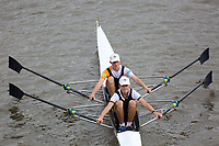 Crew: 151  Eton College Boat Club - Op J16 2x Club<br /> <br /> Pairs Head 2019<br /> <br /> To purchase this photo, or to see pricing information for Prints and Downloads, click the blue 'Add to Cart' button at the top-right of the page.