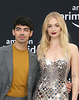 "3 June 2019 - Los Angeles, California - Joe Jonas, Sophie Turner. Premiere Of Amazon Prime Video's ""Chasing Happiness""  held at the Regency Bruin Theater. <br /> CAP/ADM/FS<br /> ©FS/ADM/Capital Pictures"