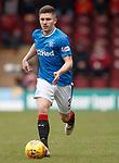 Declan John, Rangers