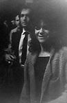 Gilda Radner on April 1, 1981 in New York City.