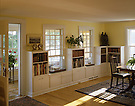 Design: Boothbay Home Builders