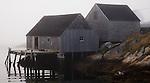 Peggy's Cove, Nova Scotia