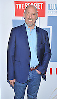 New York,NY-June 25: Chris Renaud Attends Premiere of THE SECRET LIFE OF PETS at David H. Koch Theater, Lincoln Center on June 25, 2016 in New York . @John Palmer / Media Punch