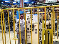 Linee di fabbricazione SAIPA