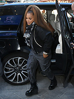Janet Jackson at Global, Leicester Square, London, UK on13 September 2018.<br /> CAP/JOR<br /> &copy;JOR/Capital Pictures