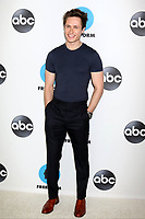 LOS ANGELES - FEB 5:  Graeme King at the Disney ABC Television Winter Press Tour Photo Call at the Langham Huntington Hotel on February 5, 2019 in Pasadena, CA.<br /> CAP/MPI/DE<br /> ©DE//MPI/Capital Pictures