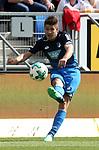 15.04.2018, Wirsol Rhein-Neckar-Arena, Sinsheim, GER, 1.FBL, TSG 1899 Hoffenheim vs Hamburger SV, im Bild<br />Andrej Kramaric (Hoffenheim)<br /> Foto &copy; nordphoto / Bratic