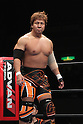 Satoshi Kojima,AUGUST 10, 2010 - Pro Wrestling :New Japan Pro-Wrestling event at Yokohama Cultural Gymnasium in Kanagawa, Japan. (Photo by Yukio Hiraku/AFLO)