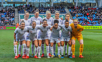 England Women v Canada Women - International friendly - 05.04.2019