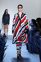 Adam Selman<br />  catwalk fashion show at New York Fashion Week<br /> Spring Summer 2018<br /> in New York, USA September 2017.<br /> CAP/GOL<br /> &copy;GOL/Capital Pictures