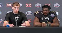 12/28/18  Vanderbilt UniversityHouston, TX - Friday December 28, 2018: Vanderbilt vs Baylor in the Texas Bowl at NRG Stadium.