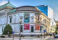 Corcoran Gallery of Art  Washington DC