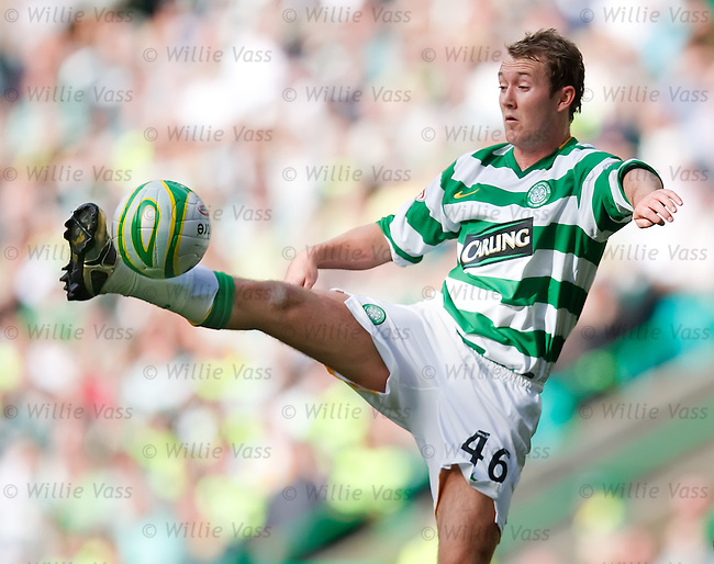 Aiden McGeady, Celtic