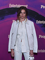 NEW YORK, NEW YORK - MAY 13: Aly Michalka attends the People & Entertainment Weekly 2019 Upfronts at Union Park on May 13, 2019 in New York City. <br /> CAP/MPI/IS/JS<br /> ©JS/IS/MPI/Capital Pictures
