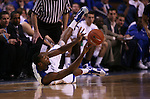 UK Basketball 2009: Clarion