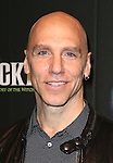 John Schiappa  attending the 10th Anniversary Celebration Party for 'Wicked'  at the Edison Ballroom on October 30, 2013  in New York City.