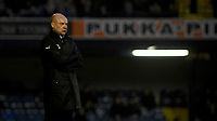 Fleetwood Town's Manager Uwe Rosler looks on<br /> <br /> Photographer Hannah Fountain/CameraSport<br /> <br /> The EFL Sky Bet League One - Southend United v Fleetwood Town - Saturday 13th January 2018 - Roots Hall - Southend<br /> <br /> World Copyright &copy; 2018 CameraSport. All rights reserved. 43 Linden Ave. Countesthorpe. Leicester. England. LE8 5PG - Tel: +44 (0) 116 277 4147 - admin@camerasport.com - www.camerasport.com