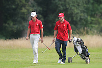 Goncalo Pinto (Portugal) on the Final Day of the International European Amateur Championship 2012 at Carton House, 11/8/12...(Photo credit should read Jenny Matthews/Golffile)...
