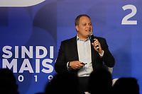 SÃO PAULO, SP, 31.10.2019 - POLITICA-SP - Ricardo Martins - Vice-presidente da Anfavea, participa da 2a edição do SindiMais, no Hotel Maksoud Plaza, em São Paulo, nesta quinta-feira, 31. (Foto Charles Sholl/Brazil Photo Press)