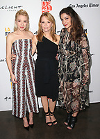 "16 June 2017 - Santa Monica, California - Madelyn Deutch, Lea Thompson, Roya Rastegar. 2017 Los Angeles Film Festival - Premiere Of ""The Year Of Spectacular Men"". Photo Credit: F. Sadou/AdMedia"