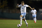 28 November 2015: North Carolina's Alan Winn. The University of North Carolina Tar Heels hosted the Creighton University Bluejays at Fetzer Field in Chapel Hill, NC in a 2015 NCAA Division I Men's Soccer Tournament Third Round match. Creighton won the game 1-0.