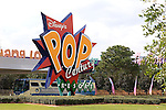 Everything Pop, Restaurant, Disney, Orlando, Florida