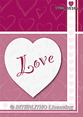 MARA, VALENTINE, VALENTIN, wedding, Hochzeit, boda, paintings+++++,ITMA0036B,#V#,#W# ,everyday
