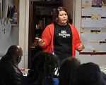 NYCLU Presentation at New Progressive Church