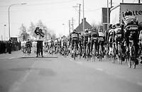 Ronde van Vlaanderen 2013..signaleur