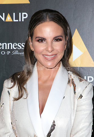 HOLLYWOOD, CA June 24- Kate del Castillo, At NALIP Latino Media Awards at The Ray Dolby Ballroom at Hollywood & Highland Center, California on June 24, 2017. Credit: Faye Sadou/MediaPunch