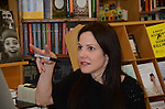 Santa Barbara, CA.  Mary-Louise Parker.  Chaucer's Books.  Edit by Frank Balthis