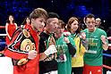 Boxing: Interim WBC bantamweight title bout