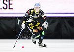 V&auml;ster&aring;s 2015-01-11 Bandy Elitserien V&auml;ster&aring;s SK  - Broberg S&ouml;derhamn :  <br /> Broberg S&ouml;derhamns Jonas Engstr&ouml;m i aktion under matchen mellan V&auml;ster&aring;s SK  och Broberg S&ouml;derhamn <br /> (Foto: Kenta J&ouml;nsson) Nyckelord:  Bandy Elitserien ABB Arena Syd V&auml;ster&aring;s SK VSK Broberg S&ouml;derhamn portr&auml;tt portrait