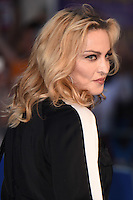 "Madonna<br /> at the Special Screening of The Beatles Eight Days A Week: The Touring Years"" at the Odeon Leicester Square, London.<br /> <br /> <br /> ©Ash Knotek  D3154  15/09/2016"