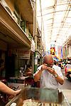 The Amulet Market, Bangkok, Thailand