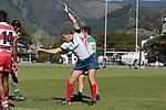 NELSON, NEW ZEALAND - APRIL 6:  E'stel TasmanTrophy WOB v Renwick on April 13 at Trafalgar Park 2019 in Nelson, New Zealand. (Photo by: Evan Barnes Shuttersport Limited)