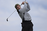 G Smyth (Clonmel) during the first round of matchplay at the 2018 West of Ireland, in Co Sligo Golf Club, Rosses Point, Sligo, Co Sligo, Ireland. 01/04/2018.<br /> Picture: Golffile | Fran Caffrey<br /> <br /> <br /> All photo usage must carry mandatory copyright credit (&copy; Golffile | Fran Caffrey)