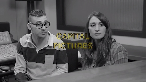 Jack Antonoff, Sara Bareilles<br /> in Thank You and Sorry (2015)<br /> *Filmstill - Editorial Use Only*<br /> CAP/FB<br /> Image supplied by Capital Pictures