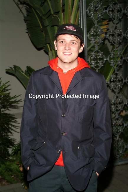 Matthew Carey<br />