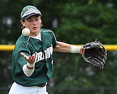 Oxford at Lake Orion, Varsity Baseball, 6/4/12