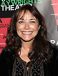 Karen Allen attending the Opening Night Performance of The Rattlestick Playwrights Theater Production of 'A Summer Day' at the Cherry Lane Theatre on 10/25/2012 in New York.