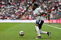 Danny Rose of Tottenham Hotspur during Tottenham Hotspur vs Leicester City, Premier League Football at Wembley Stadium on 13th May 2018