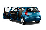 2014 Nissan Versa Note SV SL Hatchback 2014 Nissan Versa Note SV SL Hatchback
