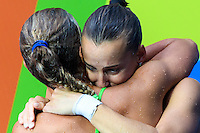 20160807 Rio2016 Olympic Games