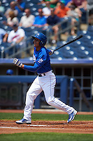 Tulsa Drillers outfielder Peter Lavin (20) at bat during a game against the Midland RockHounds on June 3, 2015 at Oneok Field in Tulsa, Oklahoma.  Midland defeated Tulsa 5-3.  (Mike Janes/Four Seam Images)